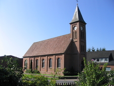 Kapelle Westrum